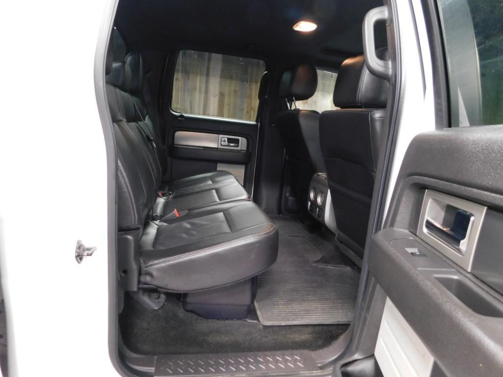 2014 Ford F-150 FX4 - 18087488 - 22