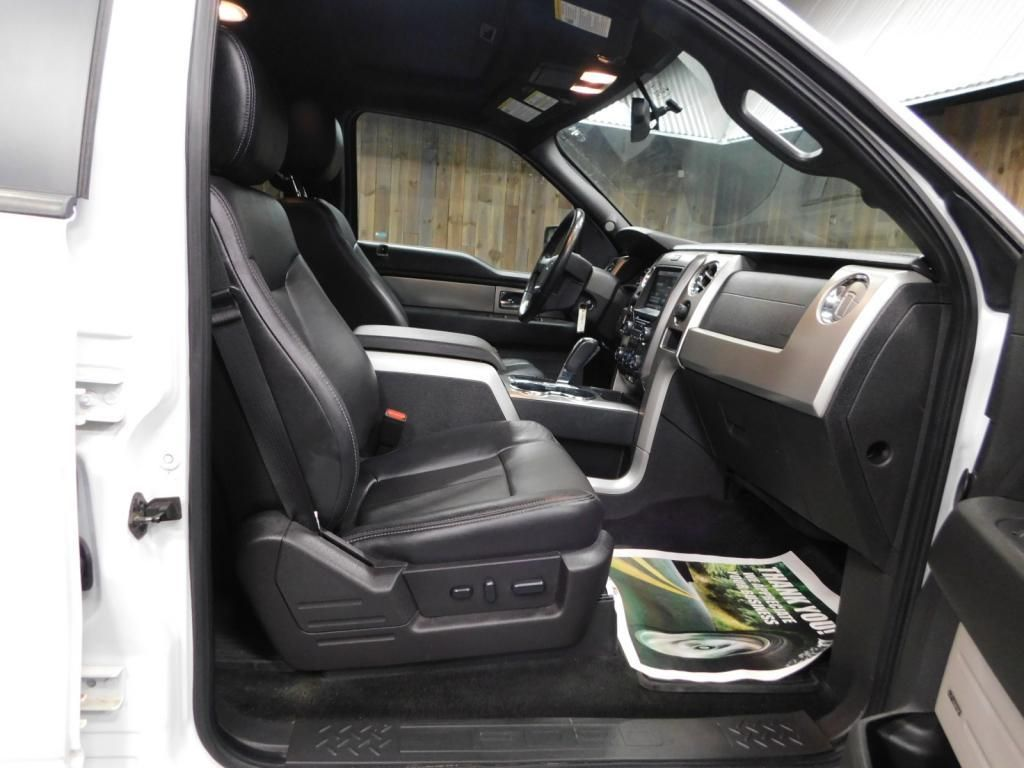 2014 Ford F-150 FX4 - 18087488 - 23