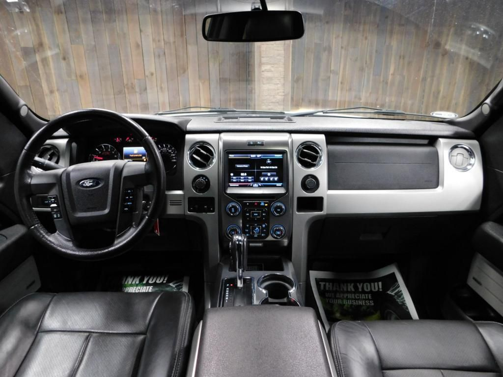 2014 Ford F-150 FX4 - 18087488 - 25