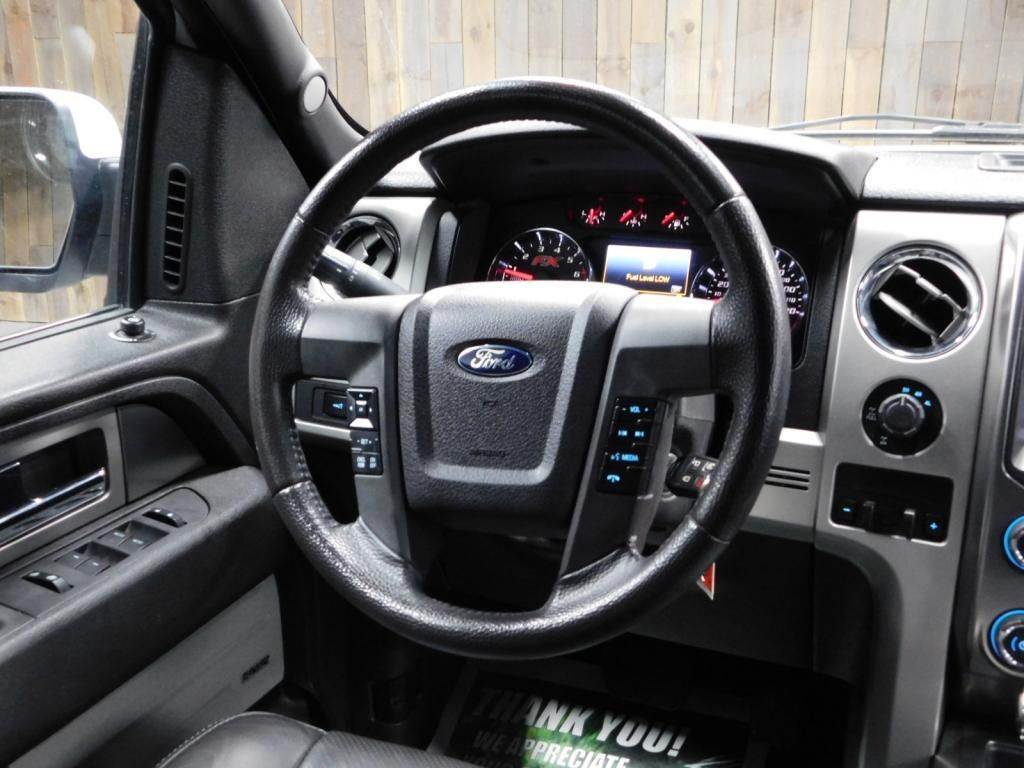 2014 Ford F-150 FX4 - 18087488 - 27