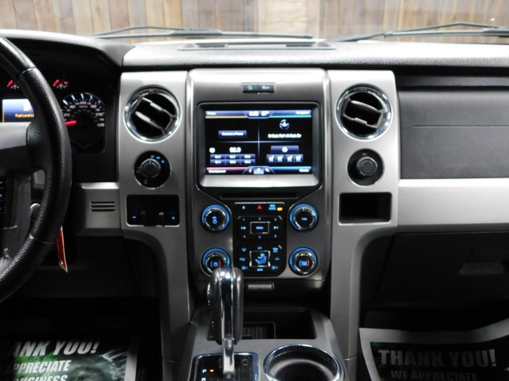 2014 Ford F-150 FX4 - 18087488 - 28