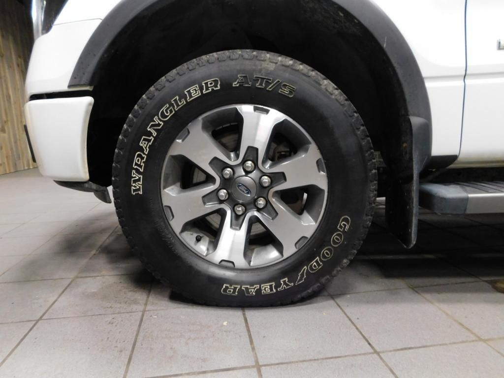 2014 Ford F-150 FX4 - 18087488 - 35