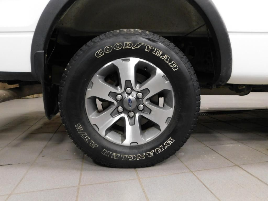 2014 Ford F-150 FX4 - 18087488 - 36