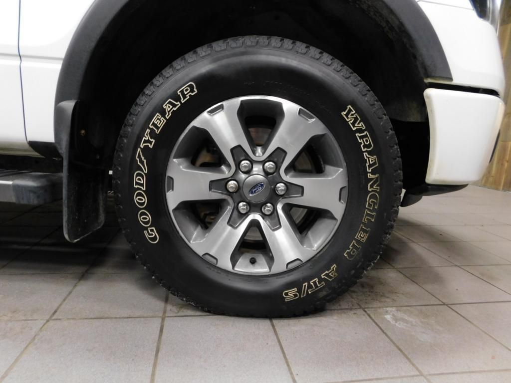 2014 Ford F-150 FX4 - 18087488 - 37