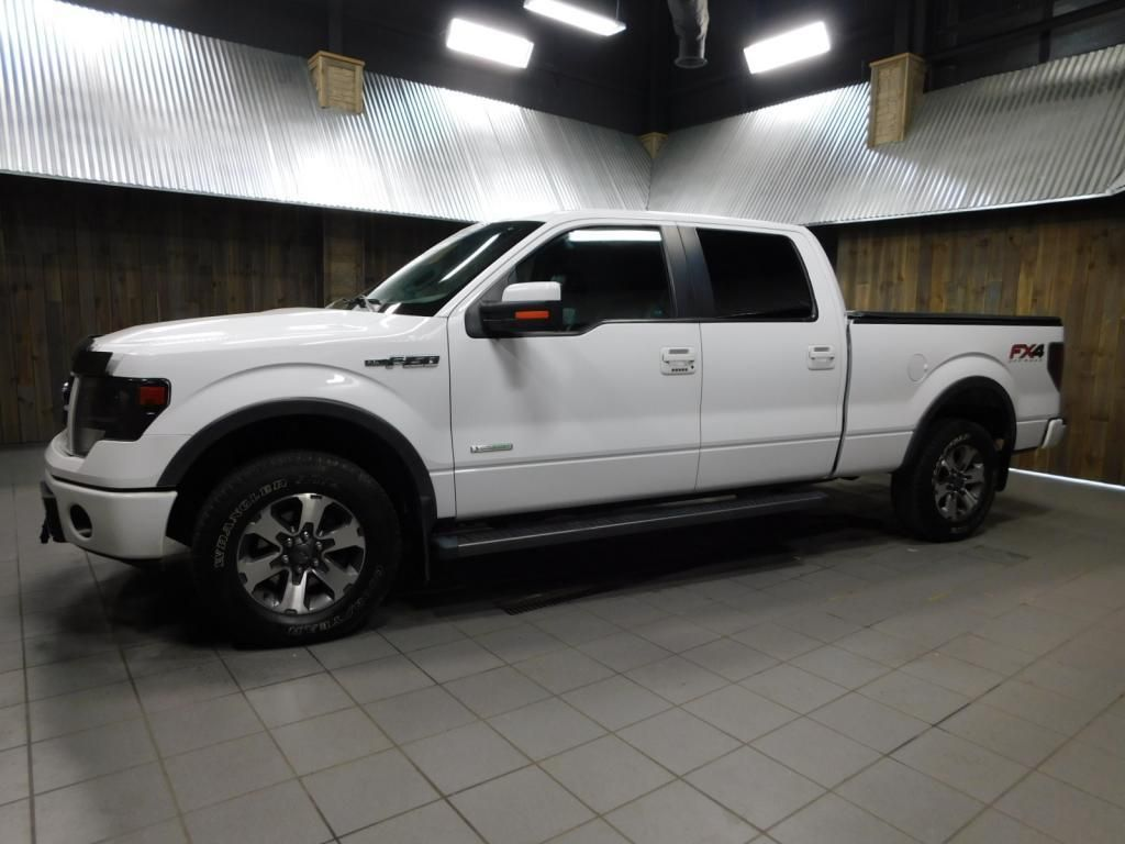 2014 Ford F-150 FX4 - 18087488 - 4