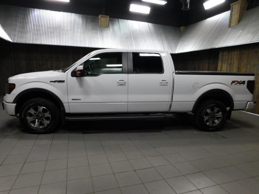 2014 Ford F-150 FX4 - 18087488 - 5