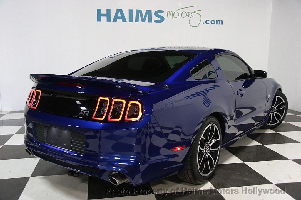 Ford Fort Lauderdale >> 2014 Used Ford Mustang 2dr Coupe GT at Haims Motors ...