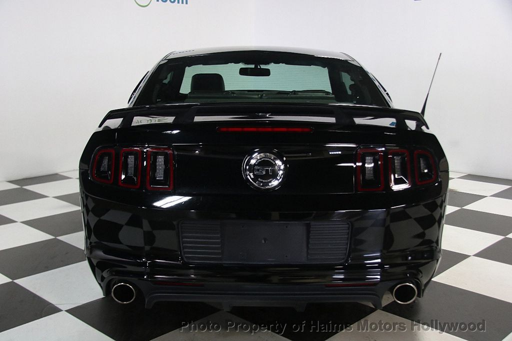 2014 Ford Mustang 2dr Coupe GT - 17094551 - 5