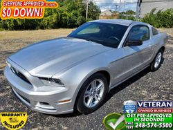 2014 Ford Mustang - 1ZVBP8AM8E5203956