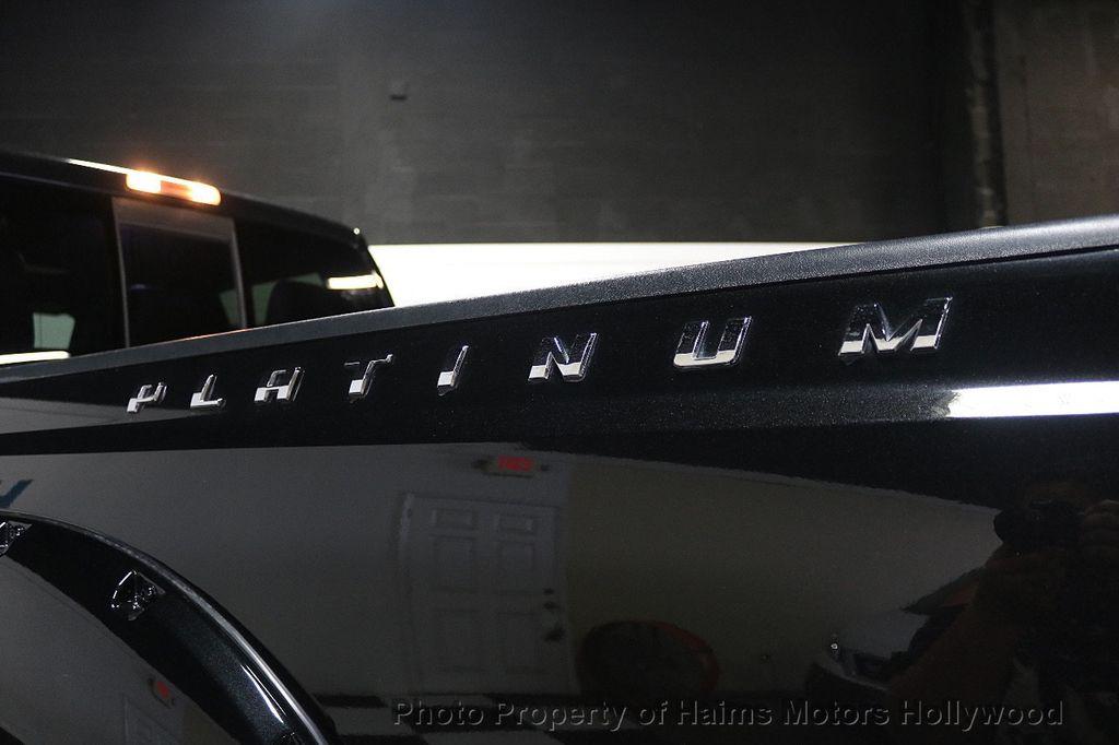 "2014 Ford Super Duty F-250 SRW 4WD Crew Cab 156"" Platinum - 17933673 - 10"