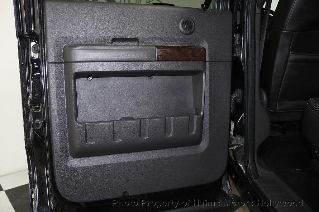 "2014 Ford Super Duty F-250 SRW 4WD Crew Cab 156"" Platinum - 17933673 - 12"