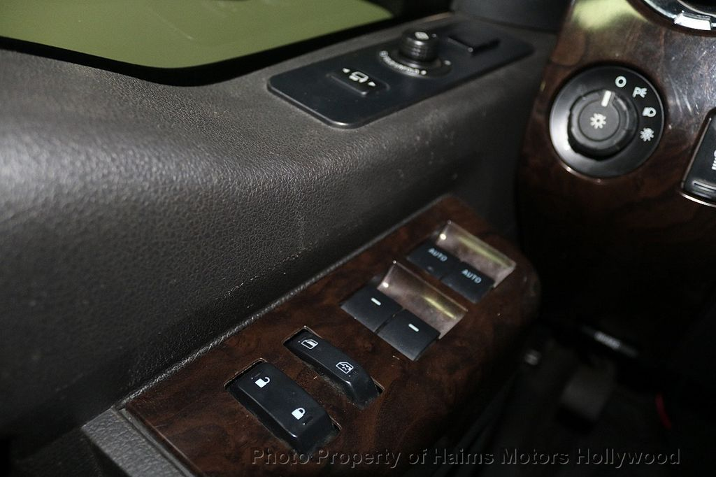 "2014 Ford Super Duty F-250 SRW 4WD Crew Cab 156"" Platinum - 17933673 - 26"