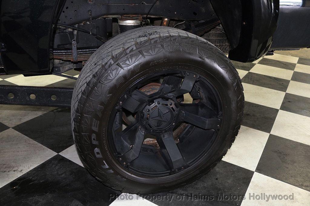 "2014 Ford Super Duty F-250 SRW 4WD Crew Cab 156"" Platinum - 17933673 - 34"