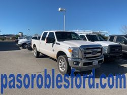 2014 Ford Super Duty F-250 SRW - 1FT7W2BT7EEB64789