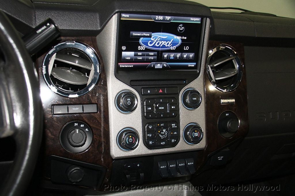 2014 Ford Super Duty F-350 DRW  - 17280749 - 20