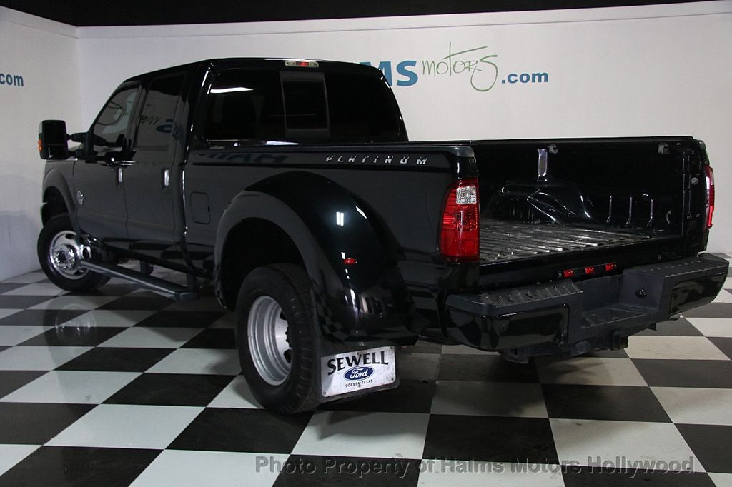 2014 Ford Super Duty F-350 DRW  - 17280749 - 4
