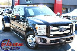 2014 Ford Super Duty F-350 DRW - 1FT8W3CT3EEA20973