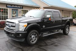 2014 Ford Super Duty F-350 SRW - 1FT7W3BTXEEA05836