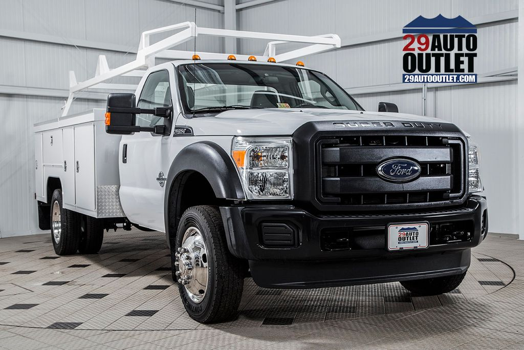 2014 used ford super duty f 450 drw cab chassis f450 11 39 service body at country commercial. Black Bedroom Furniture Sets. Home Design Ideas