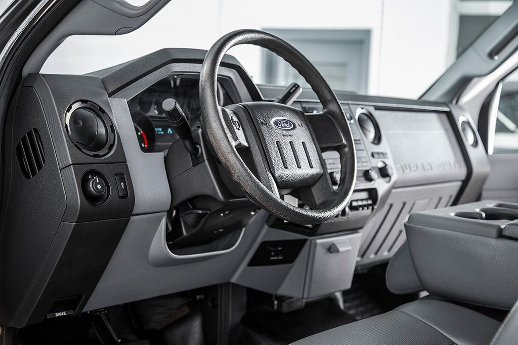 2014 Used Ford Super Duty F