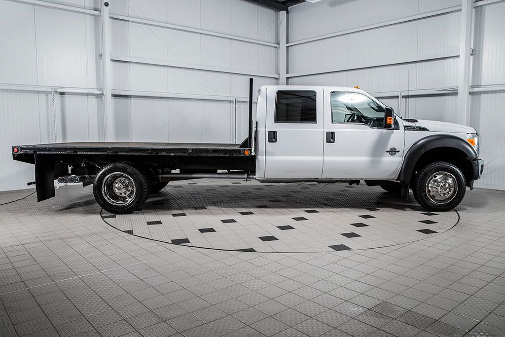 2014 Ford F 550 Drw 4x4 Crew Cab Cars Trucks By Autos Post