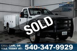2014 Ford Super Duty F-550 DRW - 1FDUF5HT3EEA23564