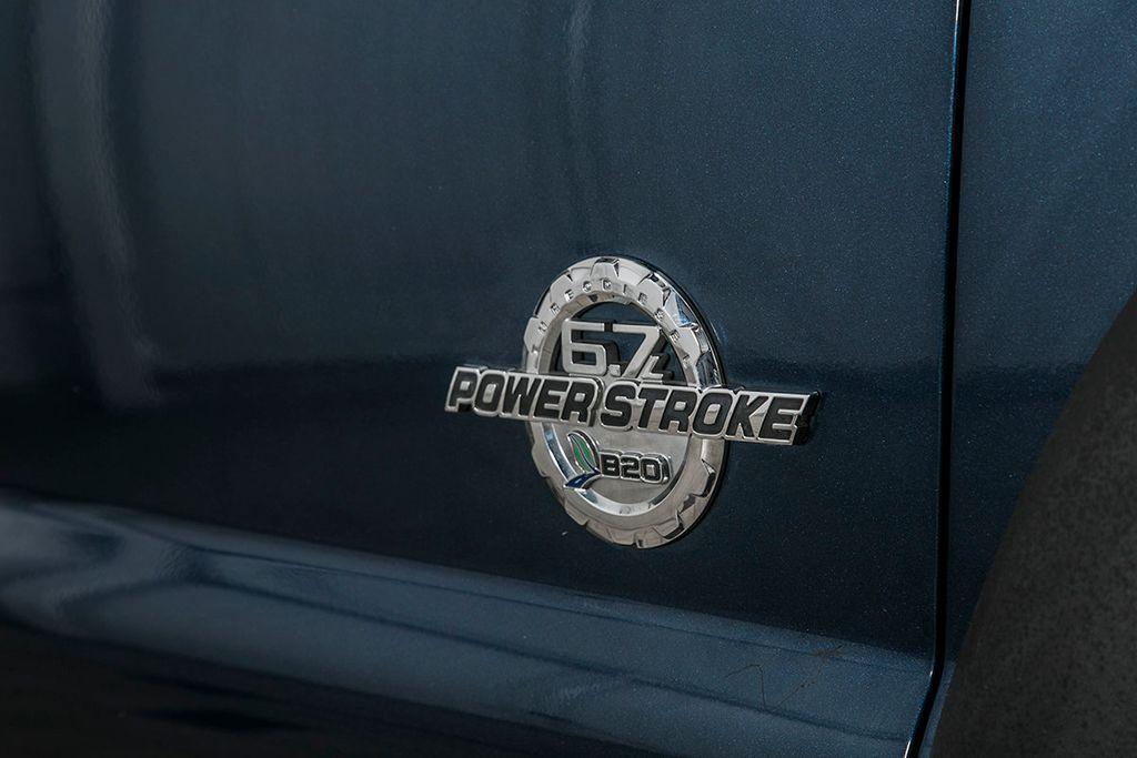 2014 Ford Super Duty F-550 DRW F550 SUPERCAB 4X4 * 6.7 POWERSTROKE * 11' CONTRACTOR DUMP - 17301033 - 11