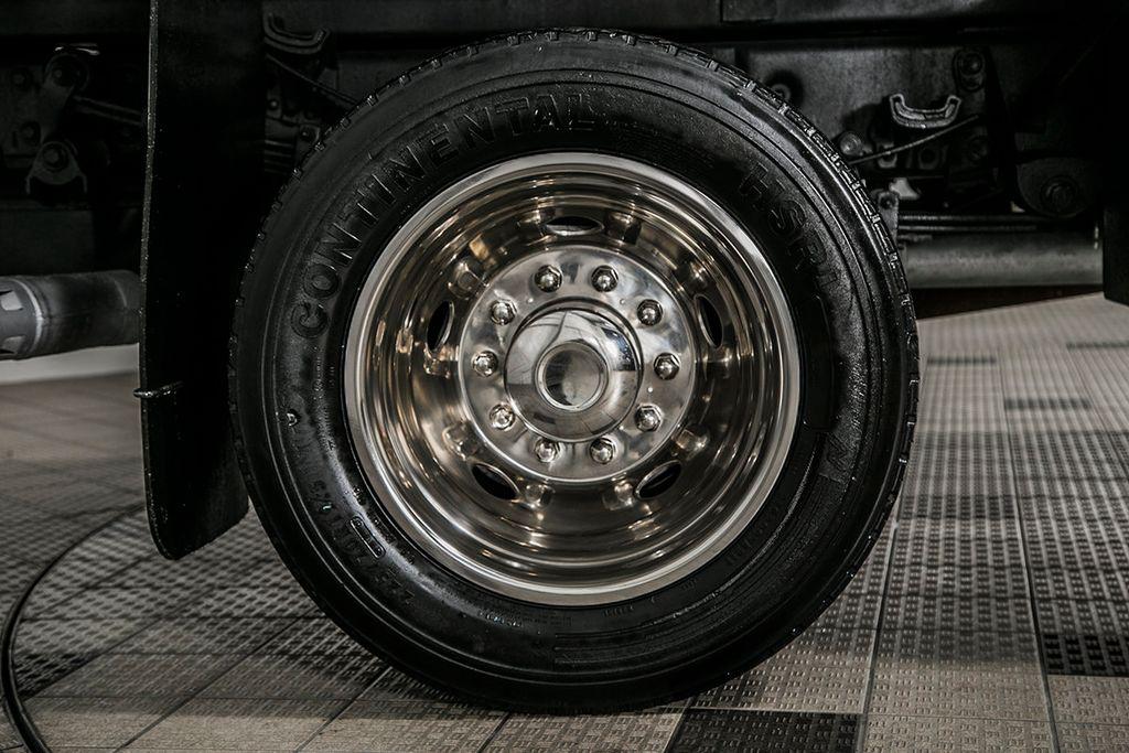 2014 Ford Super Duty F-550 DRW F550 SUPERCAB 4X4 * 6.7 POWERSTROKE * 11' CONTRACTOR DUMP - 17301033 - 16