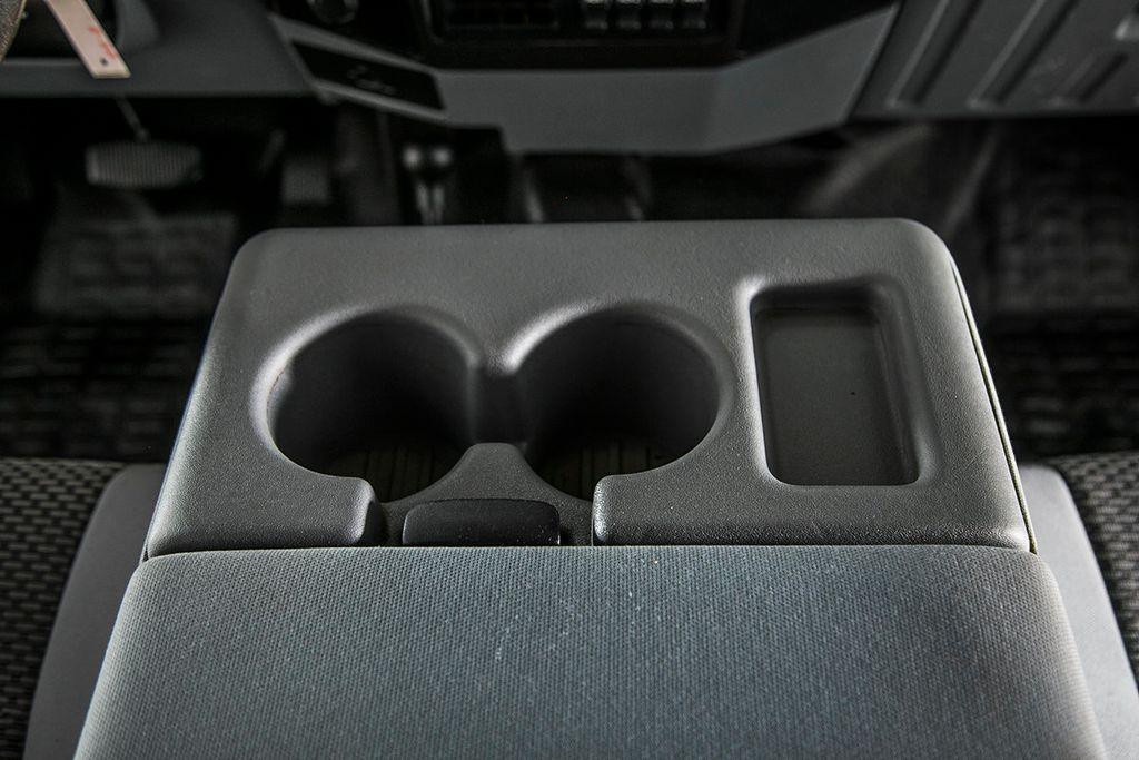 2014 Ford Super Duty F-550 DRW F550 SUPERCAB 4X4 * 6.7 POWERSTROKE * 11' CONTRACTOR DUMP - 17301033 - 20