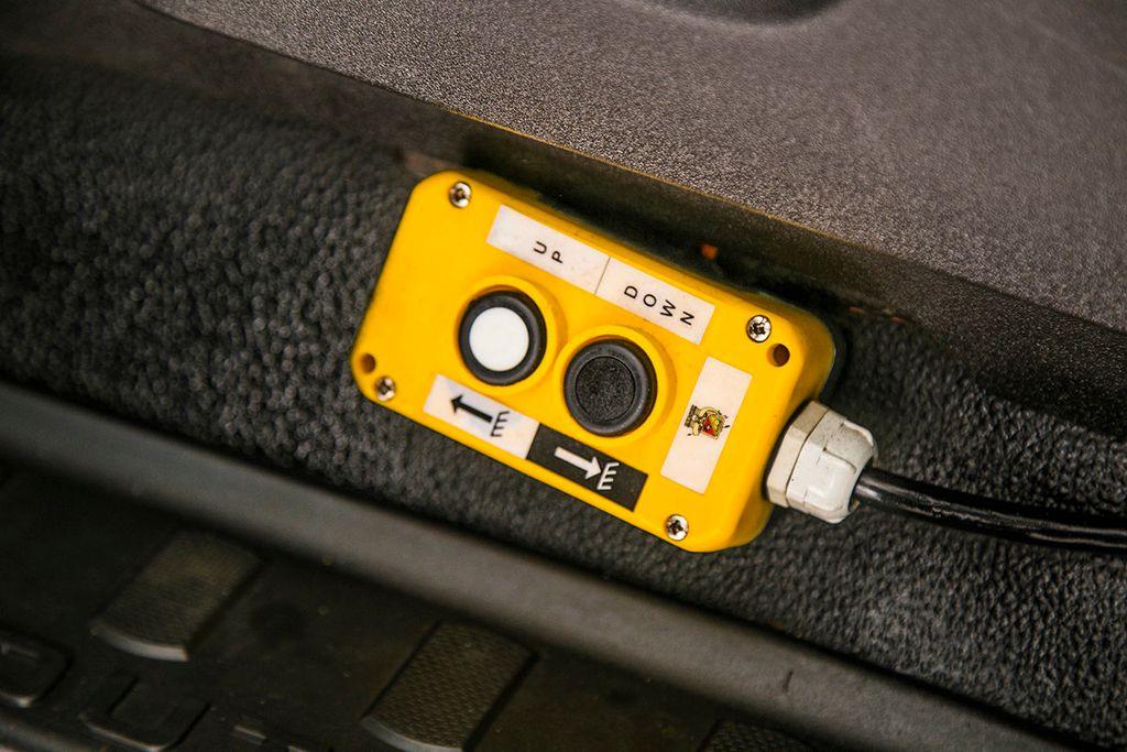 2014 Ford Super Duty F-550 DRW F550 SUPERCAB 4X4 * 6.7 POWERSTROKE * 11' CONTRACTOR DUMP - 17301033 - 27