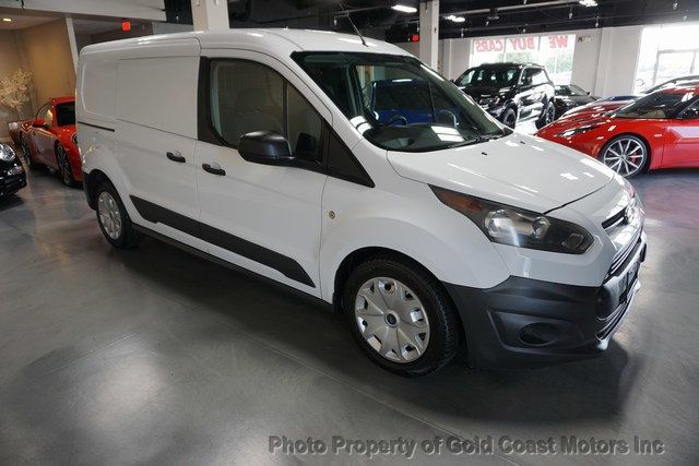 2014 Ford Transit Connect LWB XL - 19331757 - 1