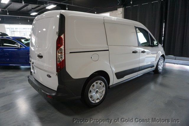 2014 Ford Transit Connect LWB XL - 19331757 - 25