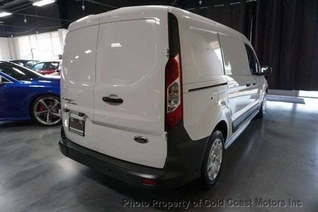 2014 Ford Transit Connect LWB XL - 19331757 - 26