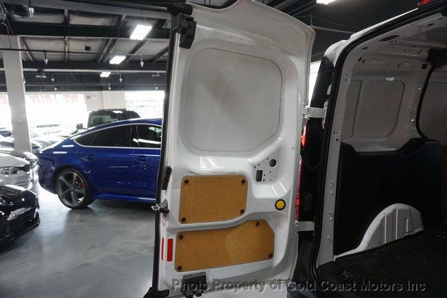 2014 Ford Transit Connect LWB XL - Click to see full-size photo viewer