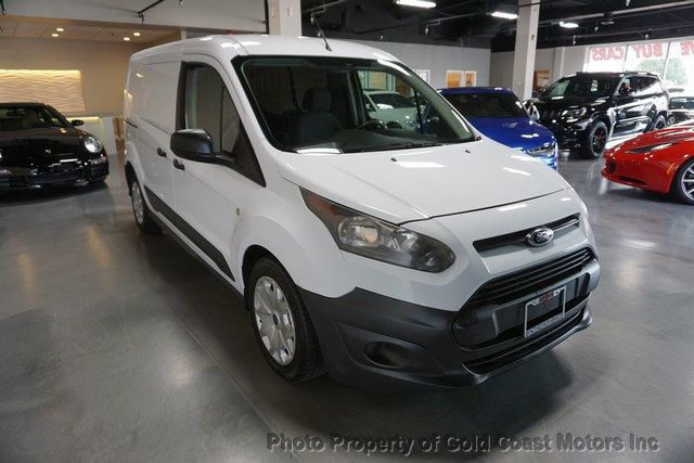 2014 Ford Transit Connect LWB XL - 19331757 - 3