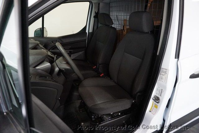 2014 Ford Transit Connect LWB XL - 19331757 - 8