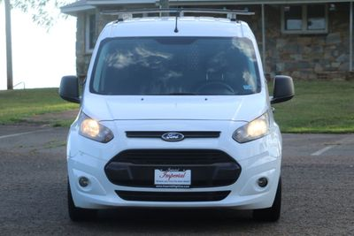 2014 Ford Transit Connect LWB XLT - Click to see full-size photo viewer