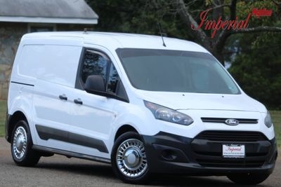 2014 Ford Transit Connect LWB XL w/Rear Liftgate Van