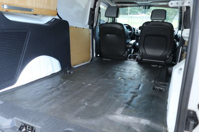 2014 Ford Transit Connect LWB XL w/Rear Liftgate - Click to see full-size photo viewer