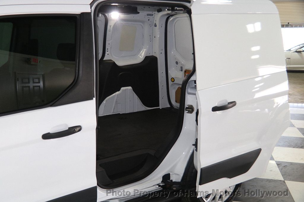 2014 Ford Transit Connect SWB XL - 17120790 - 10