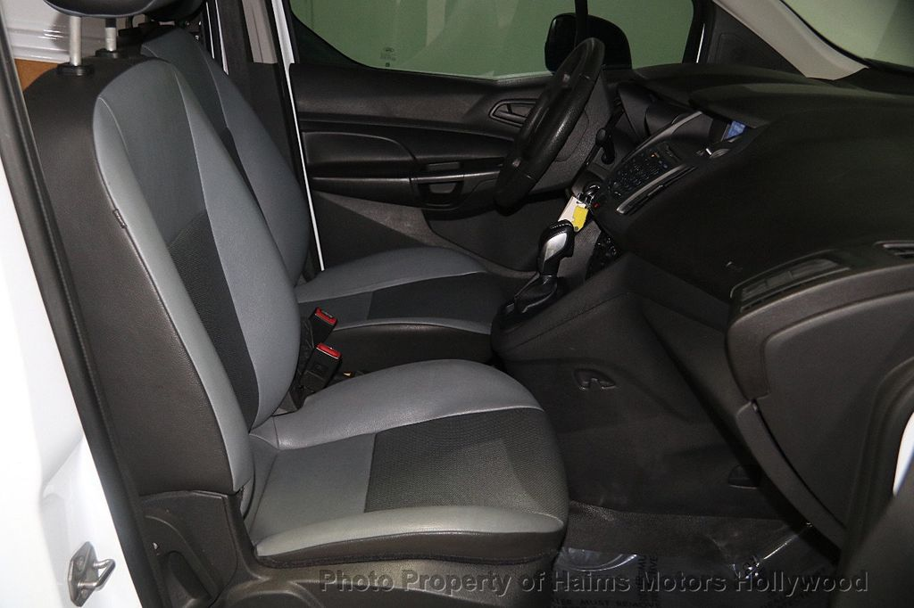 2014 Ford Transit Connect SWB XL - 17120790 - 13