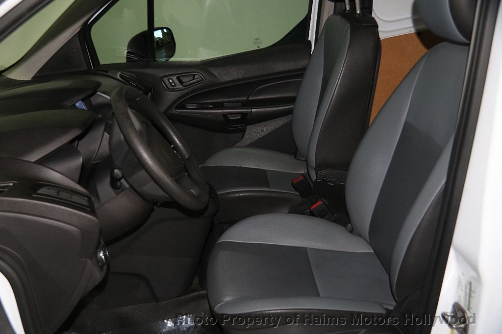 2014 Ford Transit Connect SWB XL - 17120790 - 14