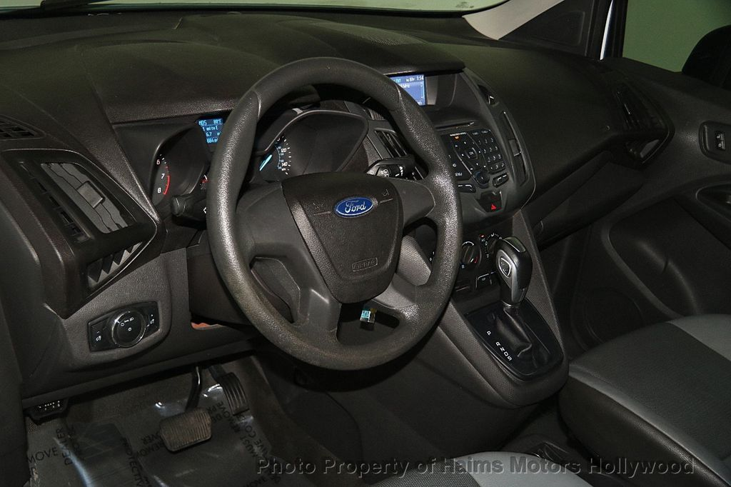 2014 Ford Transit Connect SWB XL - 17120790 - 15