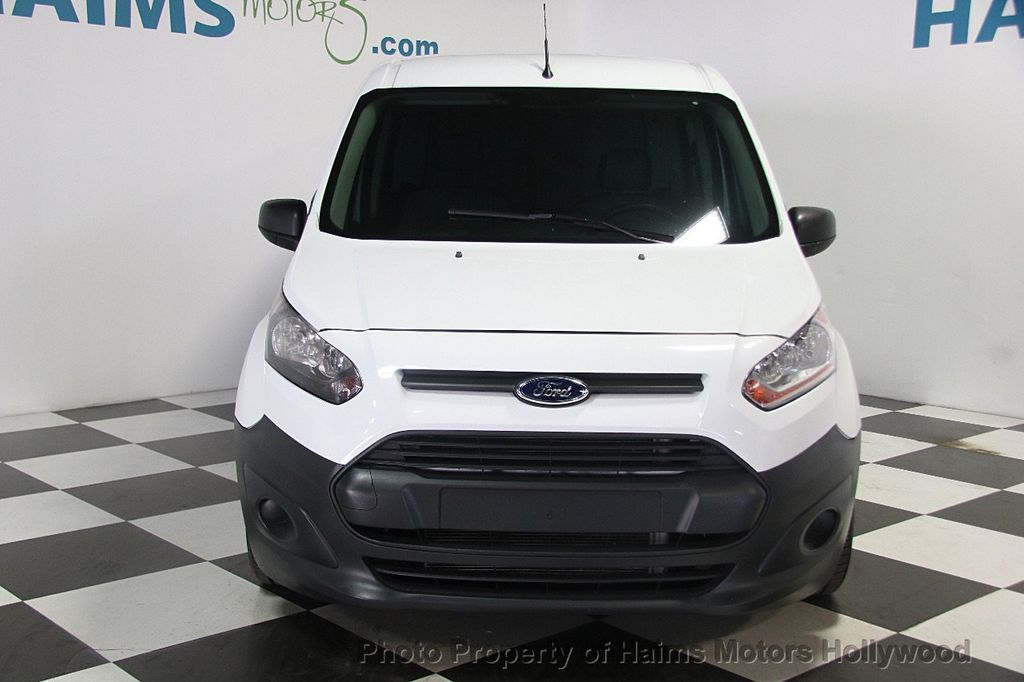 2014 Ford Transit Connect SWB XL - 17120790 - 2