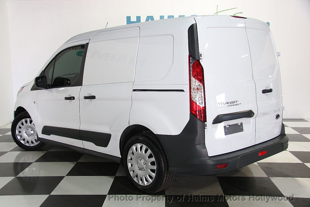 2014 Ford Transit Connect SWB XL - 17120790 - 4