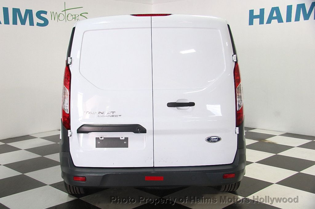 2014 Ford Transit Connect SWB XL - 17120790 - 5