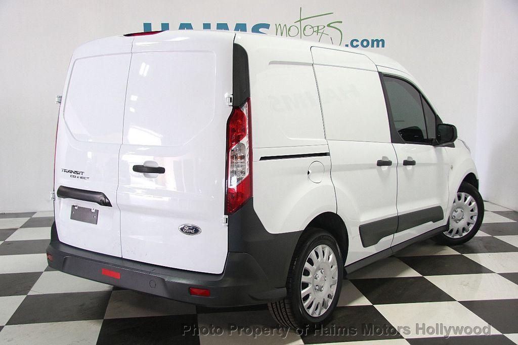2014 Ford Transit Connect SWB XL - 17120790 - 6