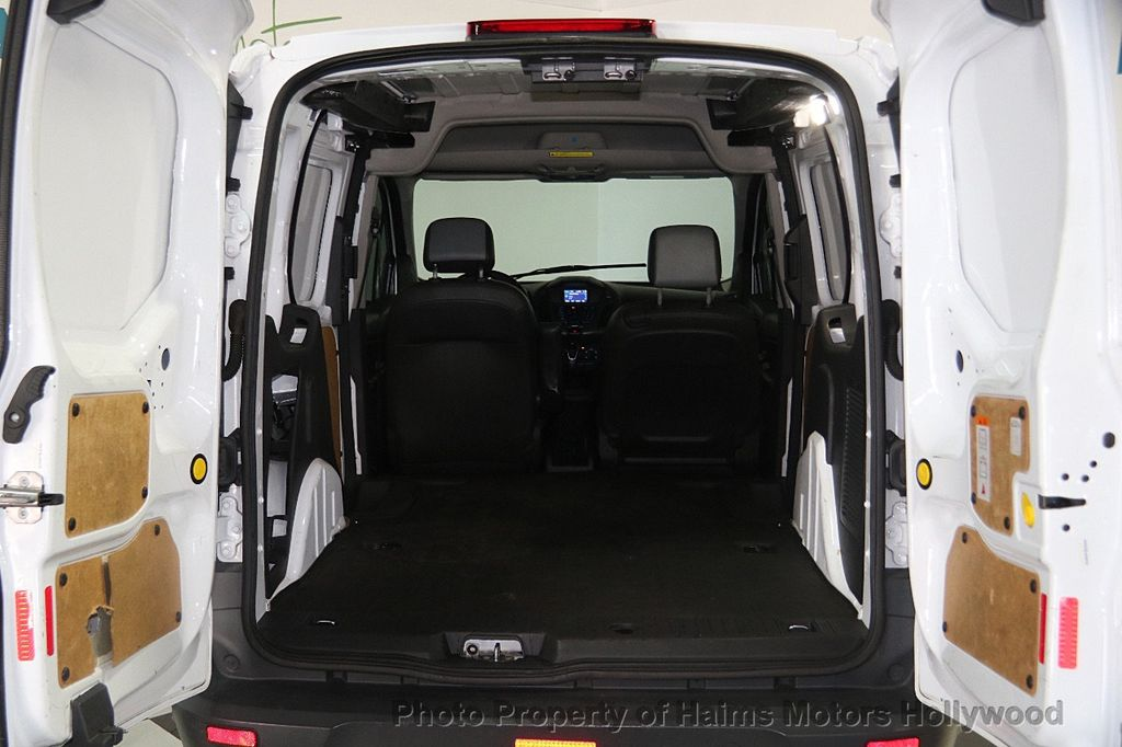 2014 Ford Transit Connect SWB XL - 17120790 - 8