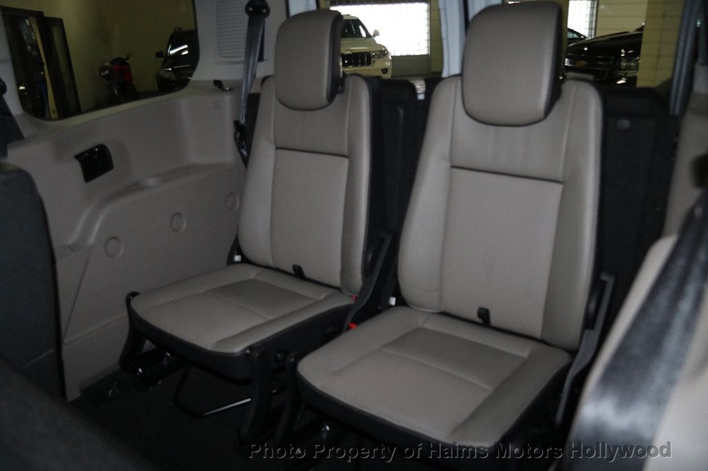 2014 Ford Transit Connect Wagon 4dr Wagon LWB XLT - 16510236 - 16