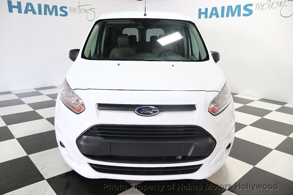 2014 Ford Transit Connect Wagon 4dr Wagon LWB XLT - 16510236 - 1